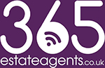 365 Estate Agents Logo